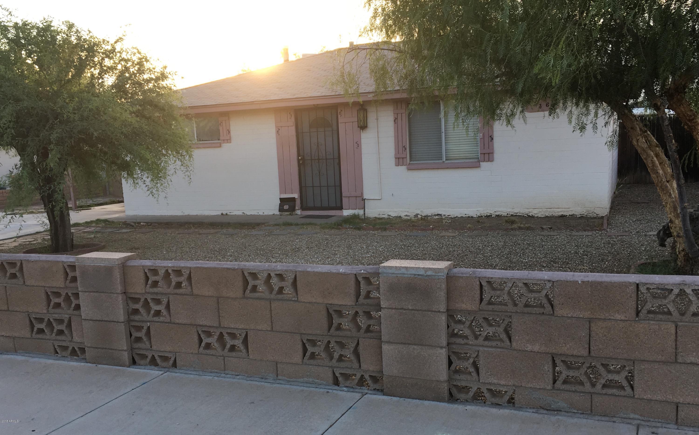 Photo of 6336 W MITCHELL Drive, Phoenix, AZ 85033
