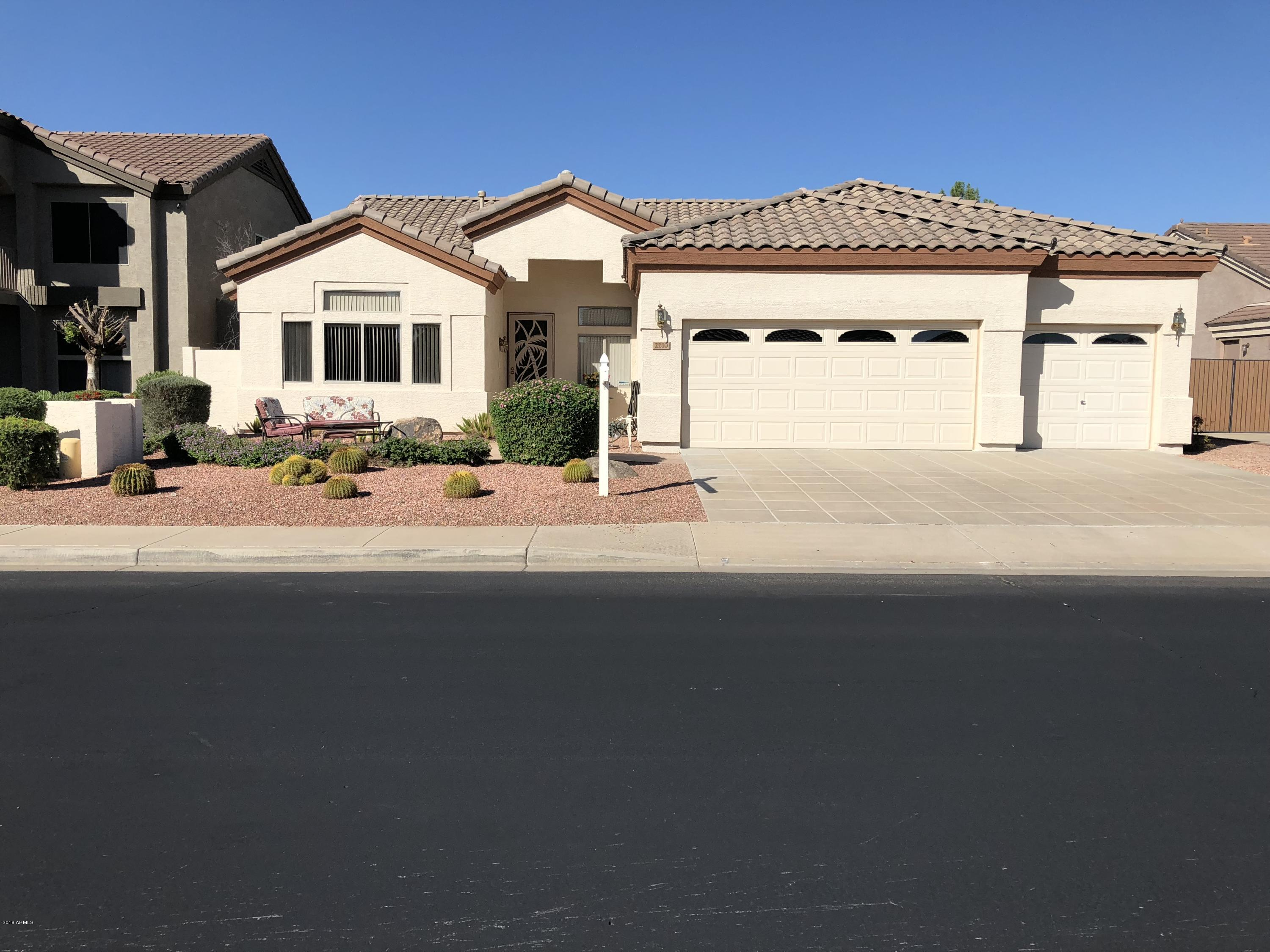 Photo of 2210 S Duval --, Mesa, AZ 85209