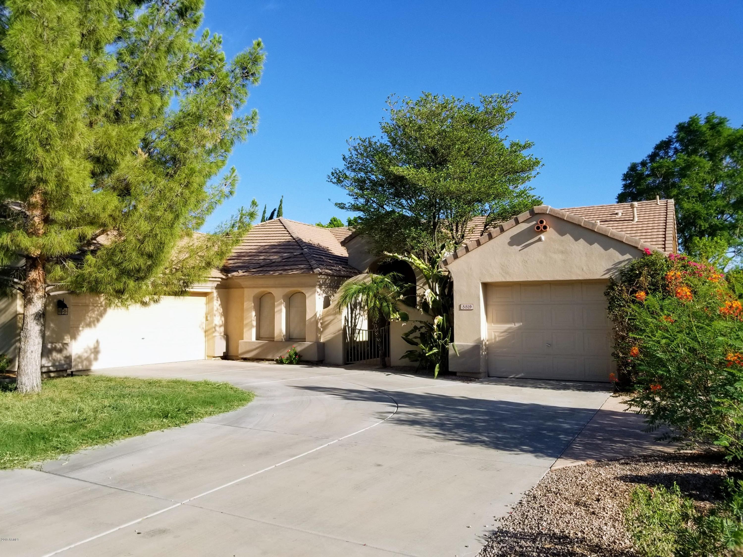 Photo of 5519 E HARMONY Avenue, Mesa, AZ 85206