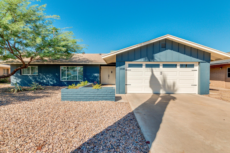 Photo of 3918 S WILLOW Drive, Tempe, AZ 85282