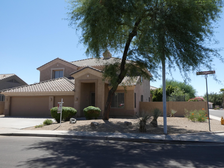 Photo of 1433 W LONGHORN Drive, Chandler, AZ 85286