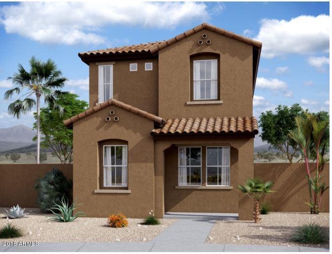 Photo of 4513 S MONTANA Drive, Chandler, AZ 85248