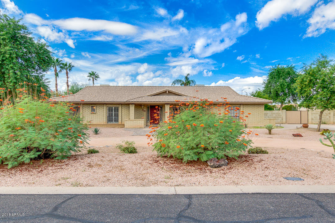 Photo of 816 S MAPLE --, Mesa, AZ 85206