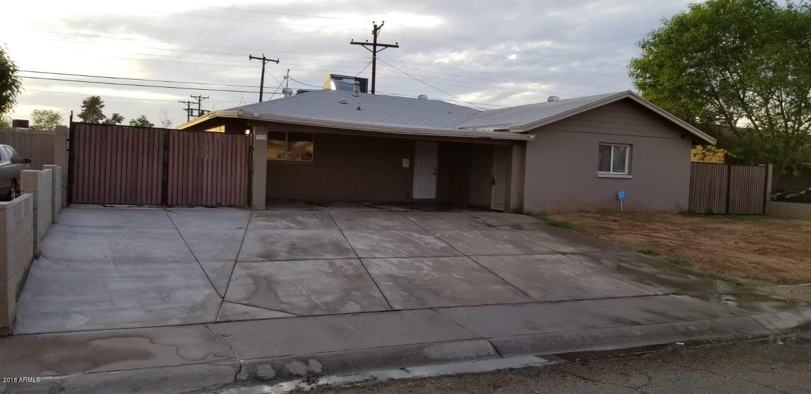 Photo of 3030 N 43RD Avenue, Phoenix, AZ 85031