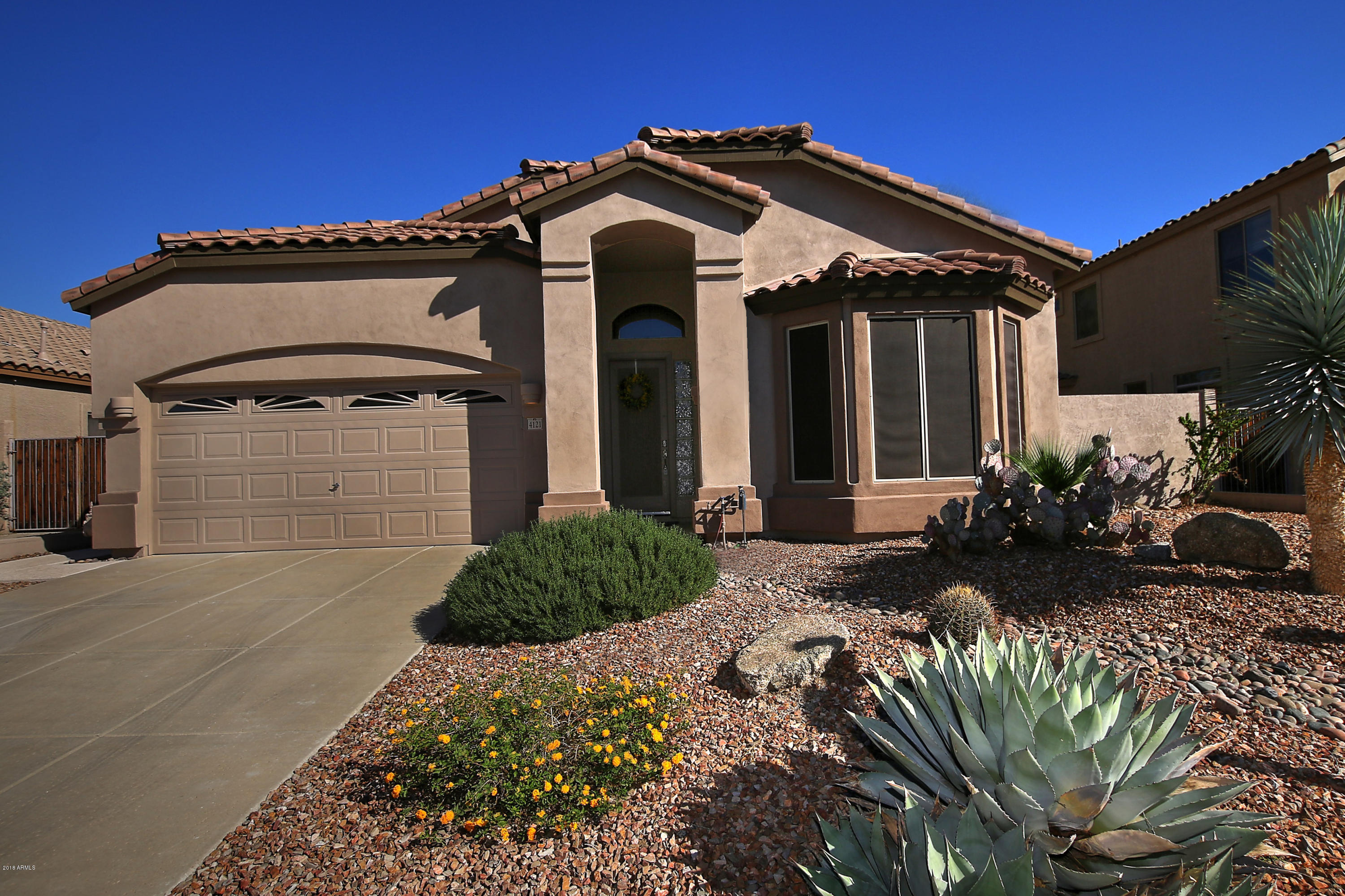 Photo of 4121 N BOULDER CANYON --, Mesa, AZ 85207