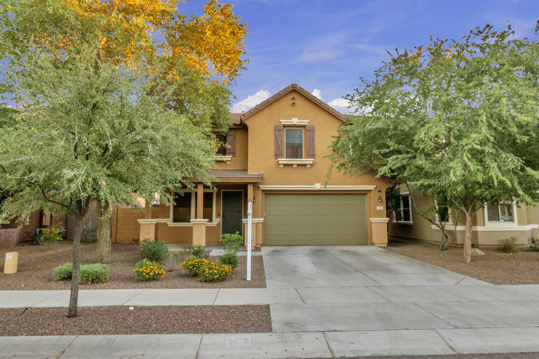 Photo of 3465 E BARTLETT Drive, Gilbert, AZ 85234