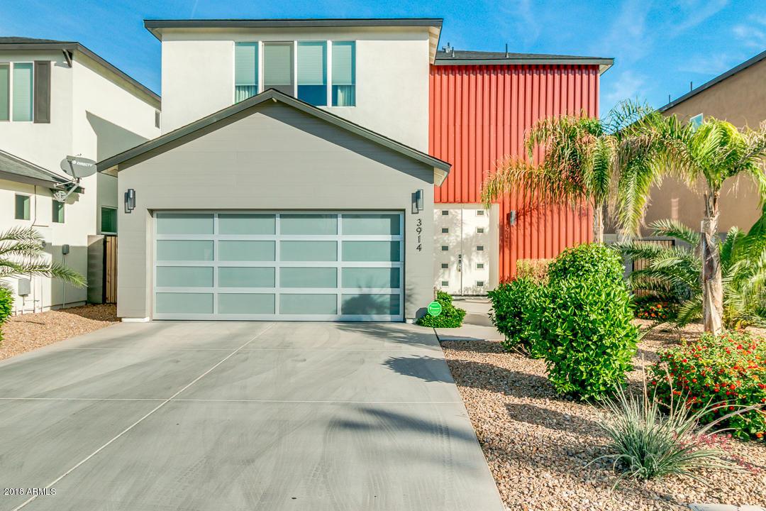 Photo of 3914 E EARLL Drive, Phoenix, AZ 85018
