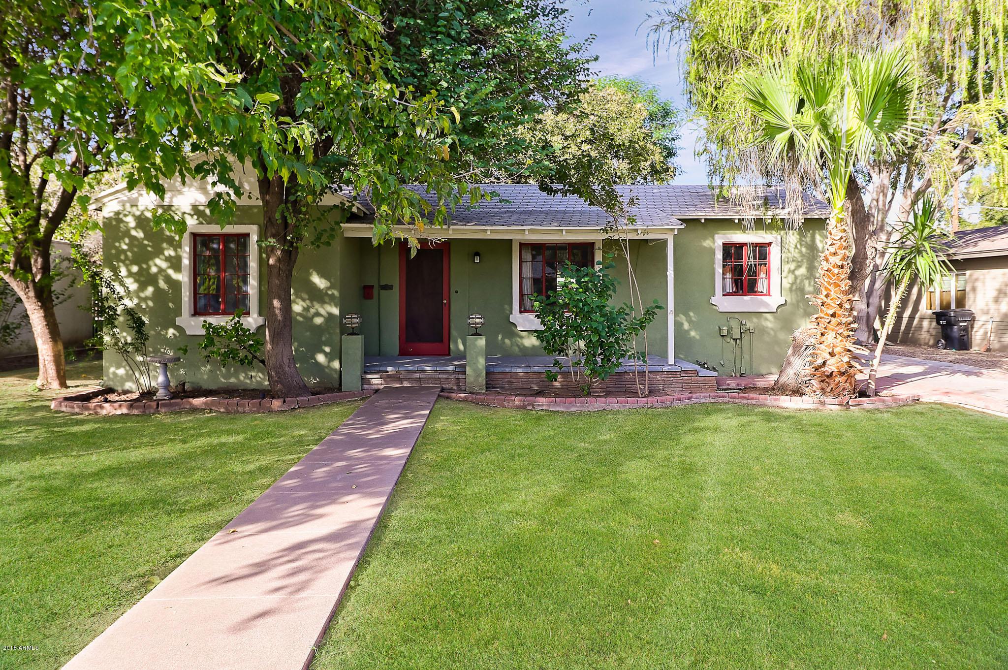 Photo of 1216 S MAPLE Avenue, Tempe, AZ 85281
