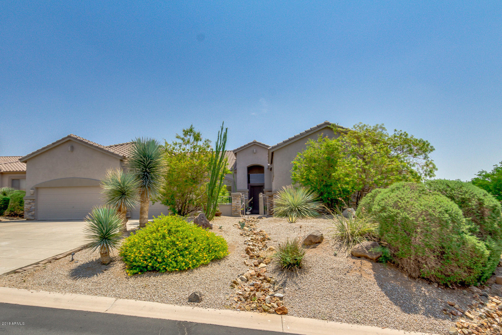 Photo of 7909 E SNOWDON Circle, Mesa, AZ 85207