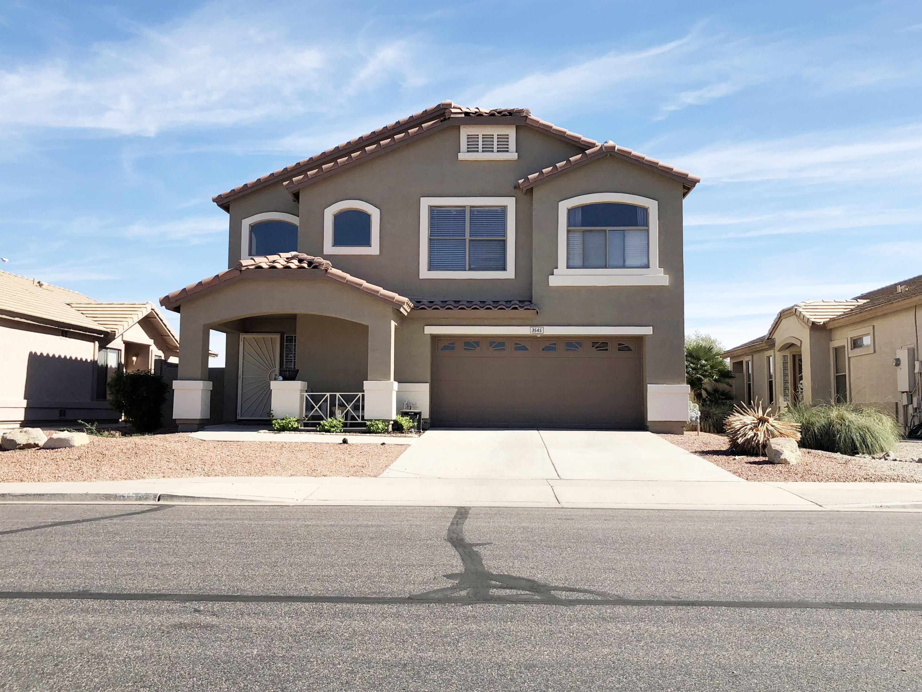 Photo of 3545 S Adelle --, Mesa, AZ 85212