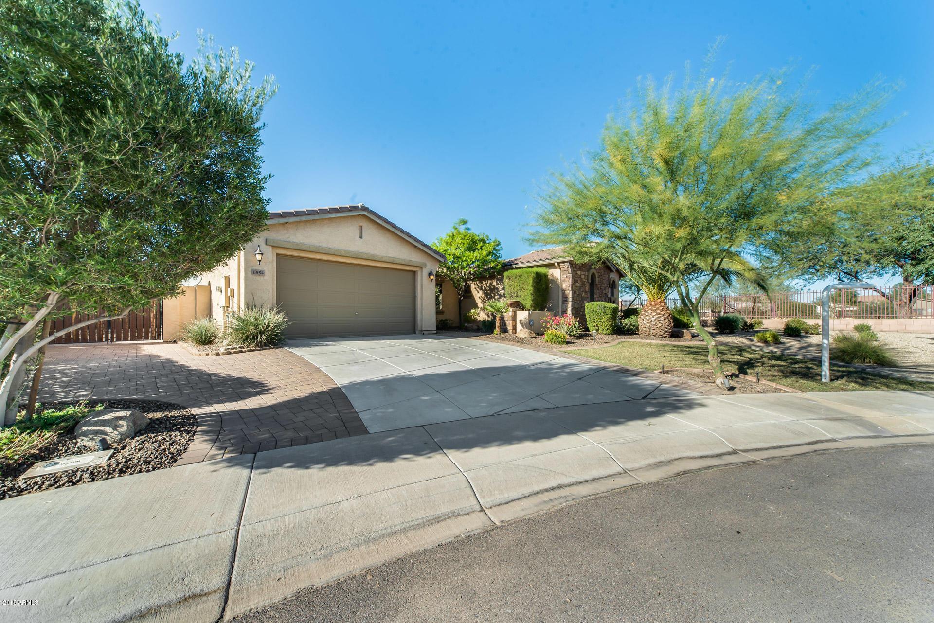 Photo of 6554 S LEGEND Court, Gilbert, AZ 85298