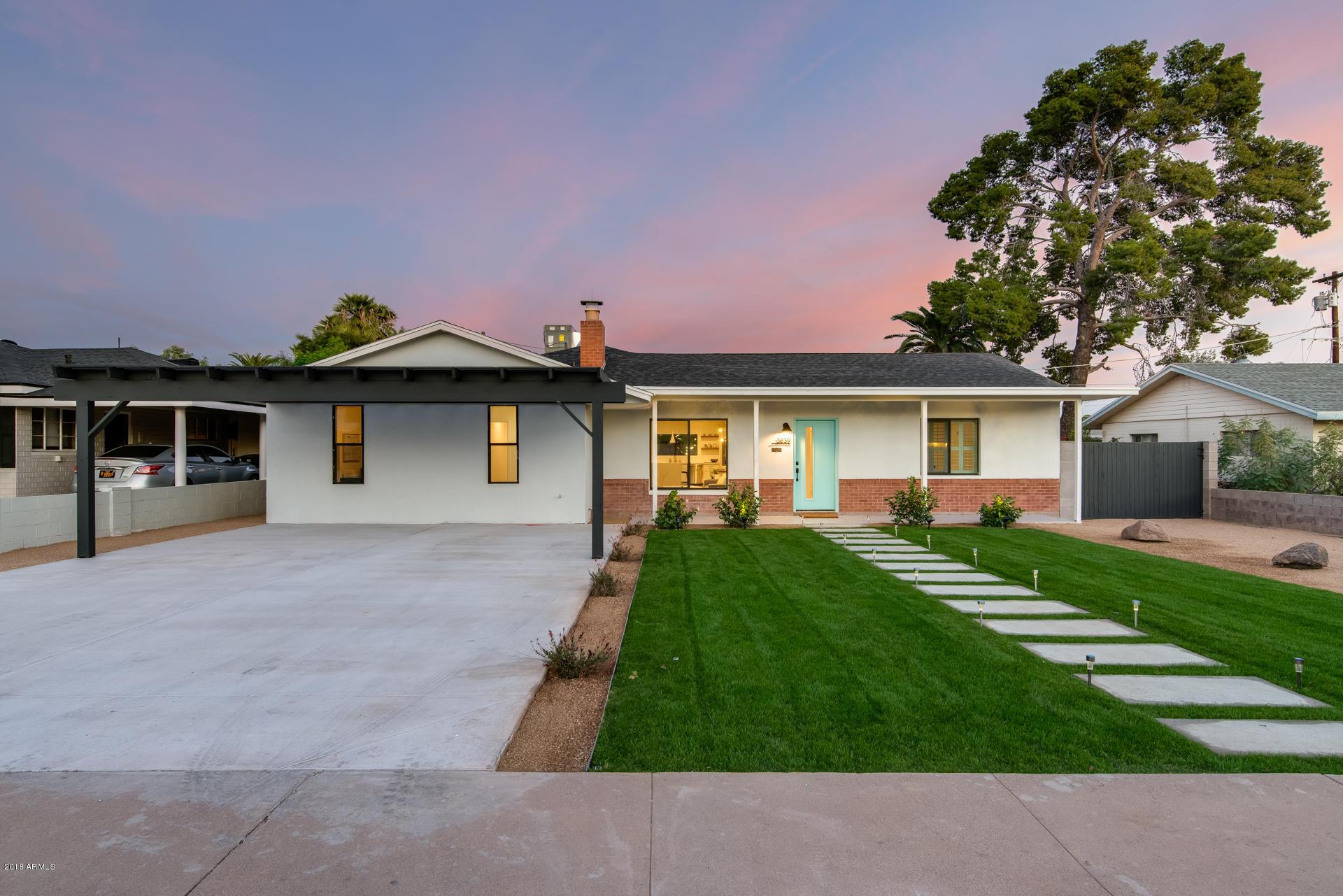 Photo of 3839 N 32nd Place, Phoenix, AZ 85018