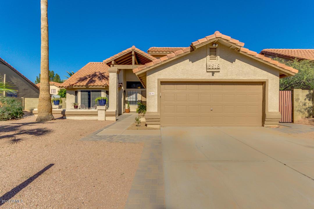 Photo of 5918 E FAIRFIELD Street, Mesa, AZ 85205