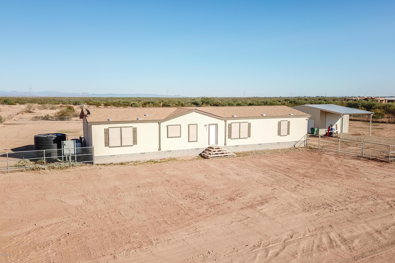 Photo of 45983 N MOEUR Road, Mesa, AZ 85212