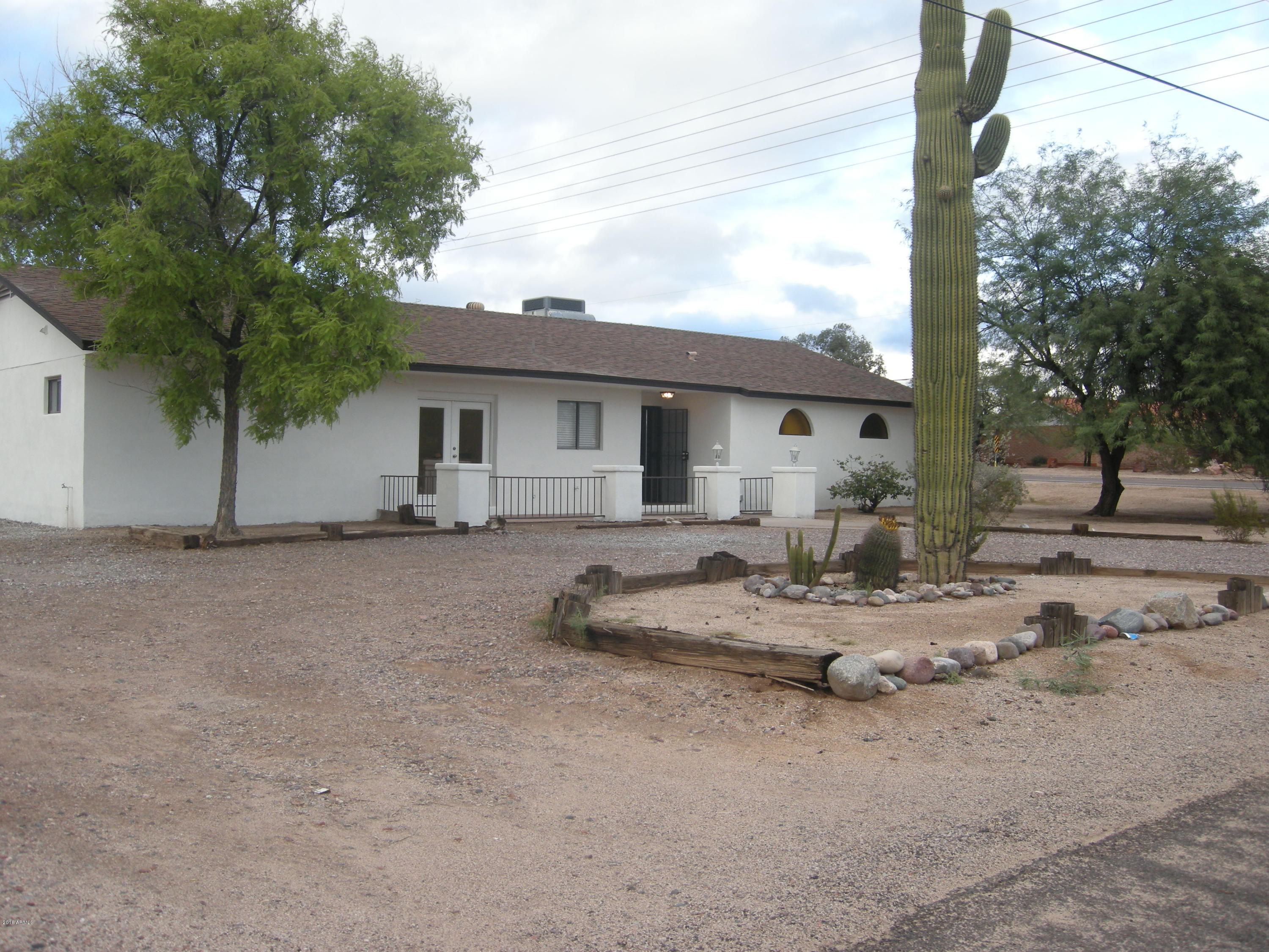 Photo of 2504 N SOSSAMAN Road, Mesa, AZ 85207