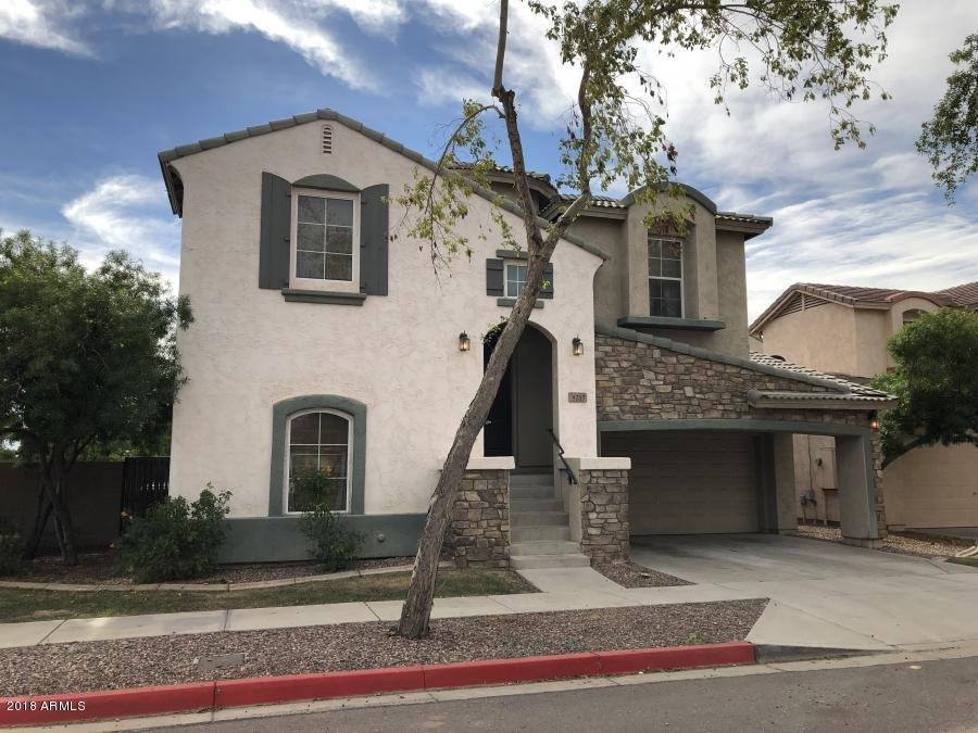 Photo of 5217 W ALBENIZ Place, Phoenix, AZ 85043