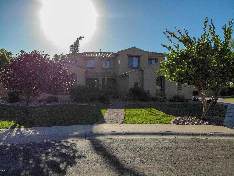 Photo of 6428 S MAGIC Court, Gilbert, AZ 85298