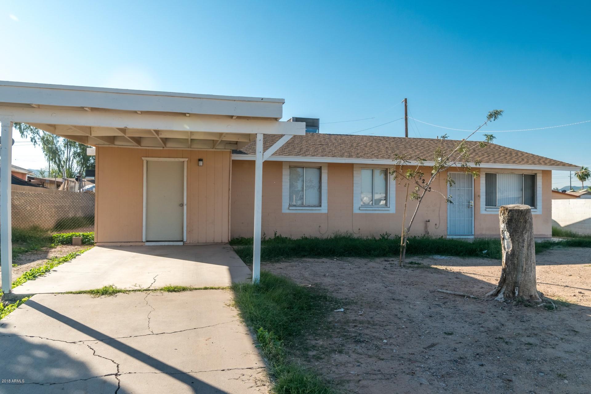Photo of 2223 E SHERATON Lane, Phoenix, AZ 85040