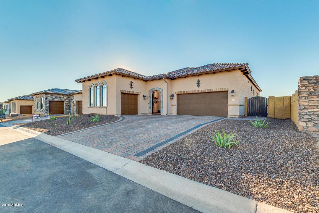 Photo of 2334 N SIERRA HEIGHTS --, Mesa, AZ 85207
