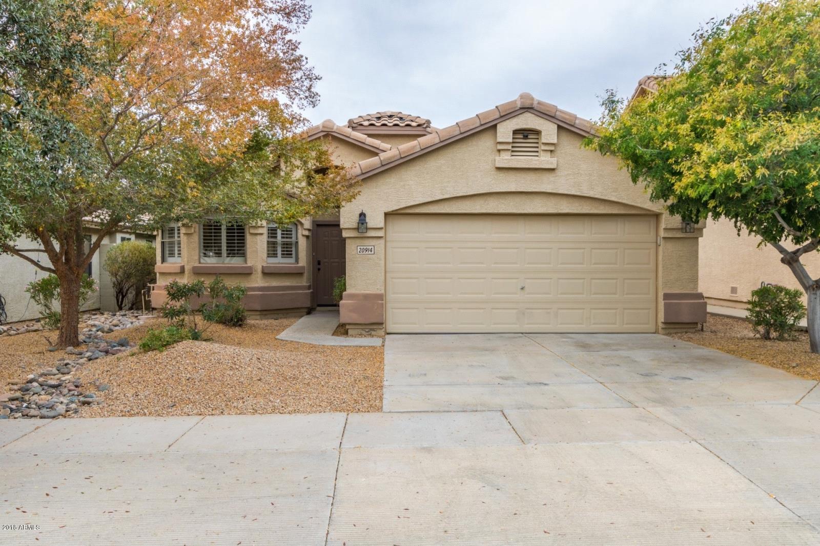Photo of 20914 N 36TH Place, Phoenix, AZ 85050