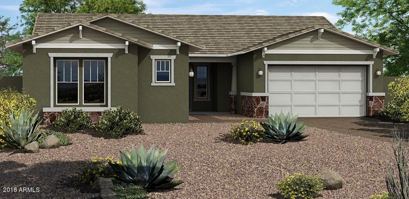 Photo of 10417 E THATCHER Avenue, Mesa, AZ 85212