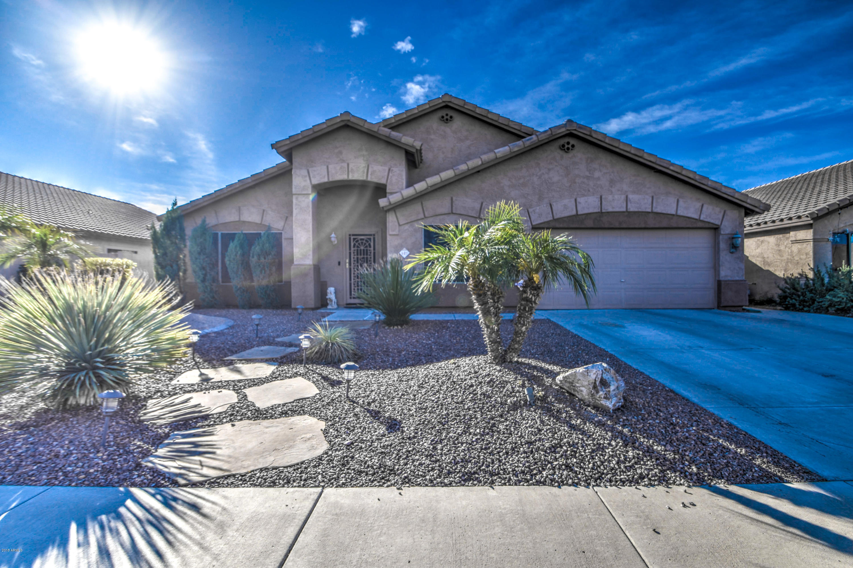 Photo of 481 E PINTO Drive, Gilbert, AZ 85296