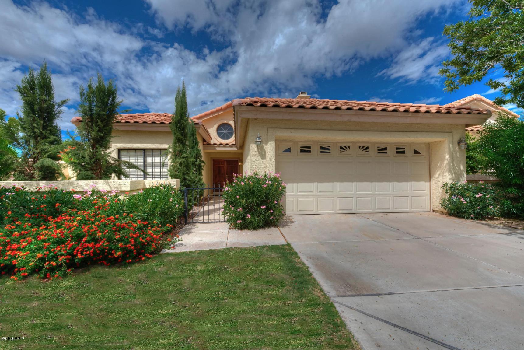 Photo of 8866 S GRANDVIEW Drive, Tempe, AZ 85284