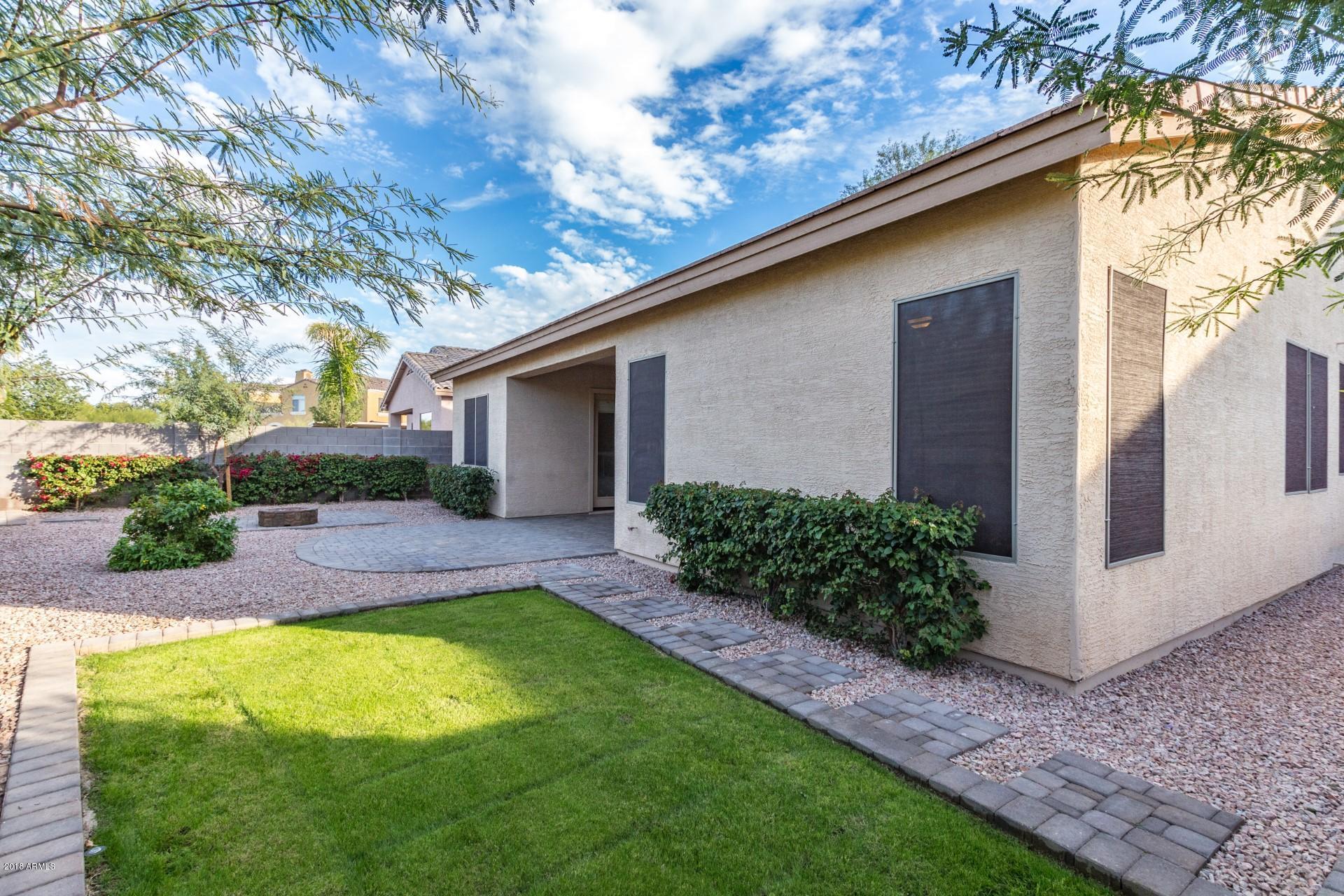 Photo of 1480 E DANA Place, Chandler, AZ 85225