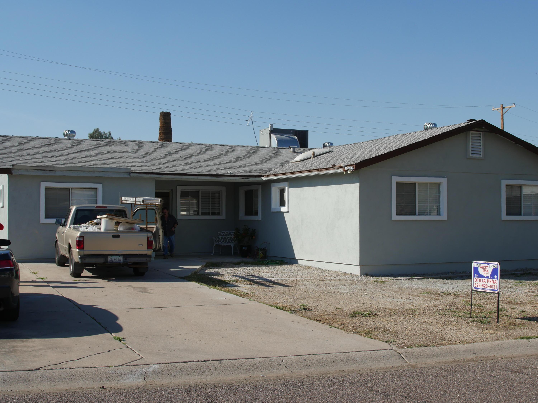 Photo of 5741 W ROMA Avenue, Phoenix, AZ 85031