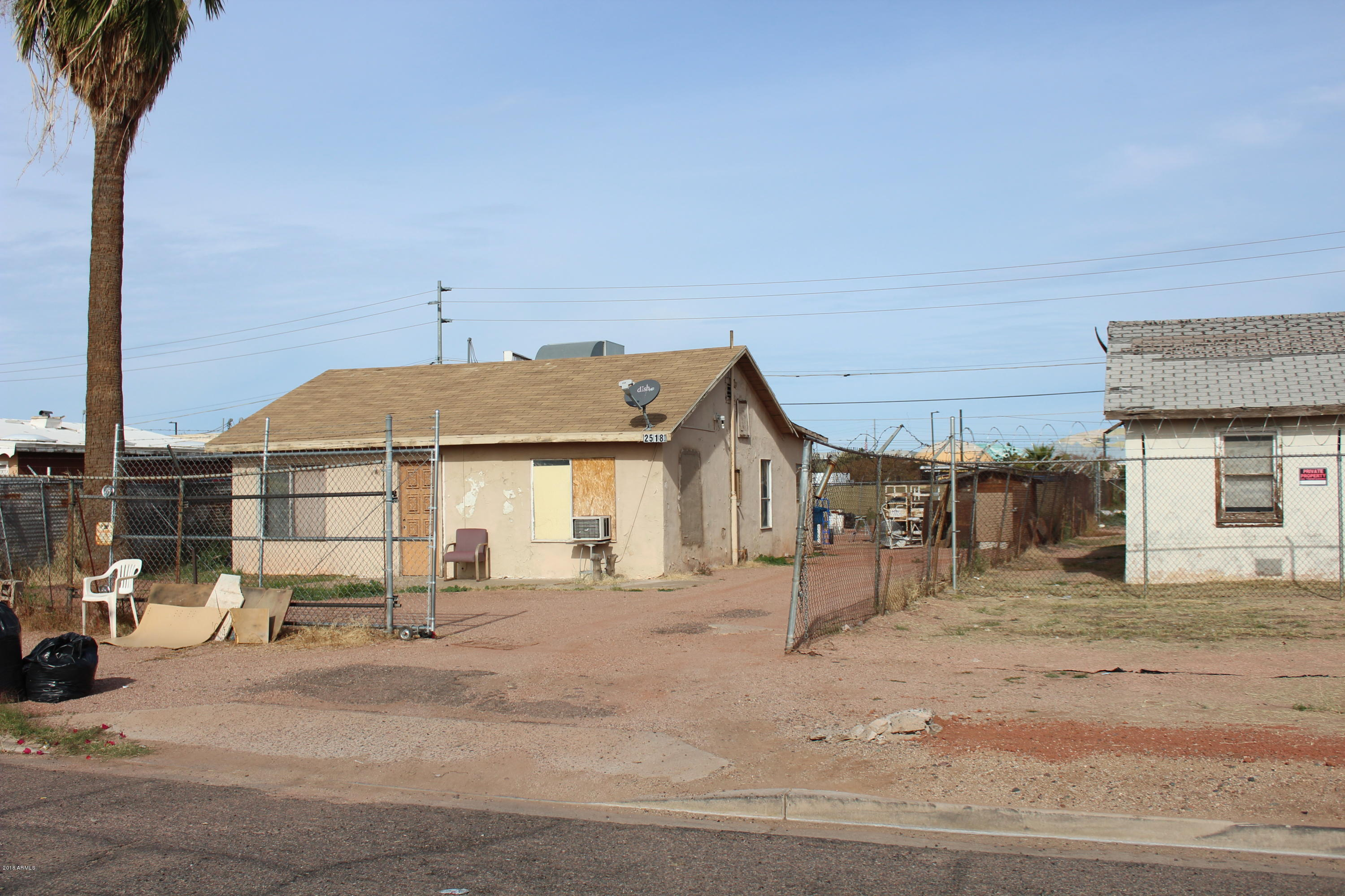Photo of 2518 E MADISON Street, Phoenix, AZ 85034