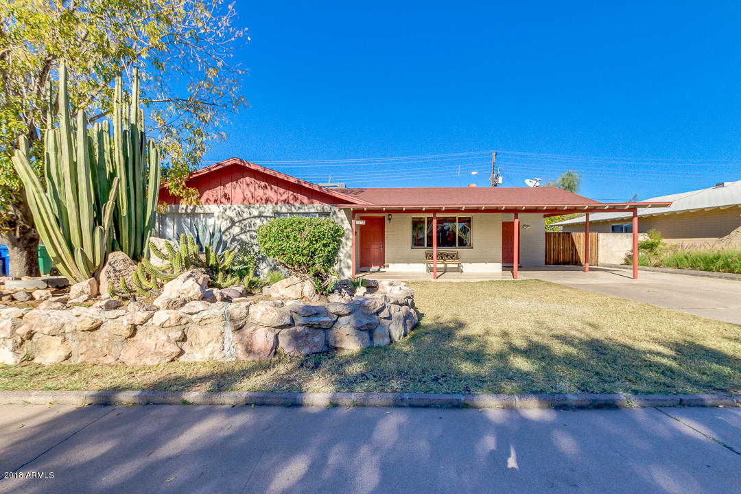 Photo of 1648 E 1ST Avenue, Mesa, AZ 85204