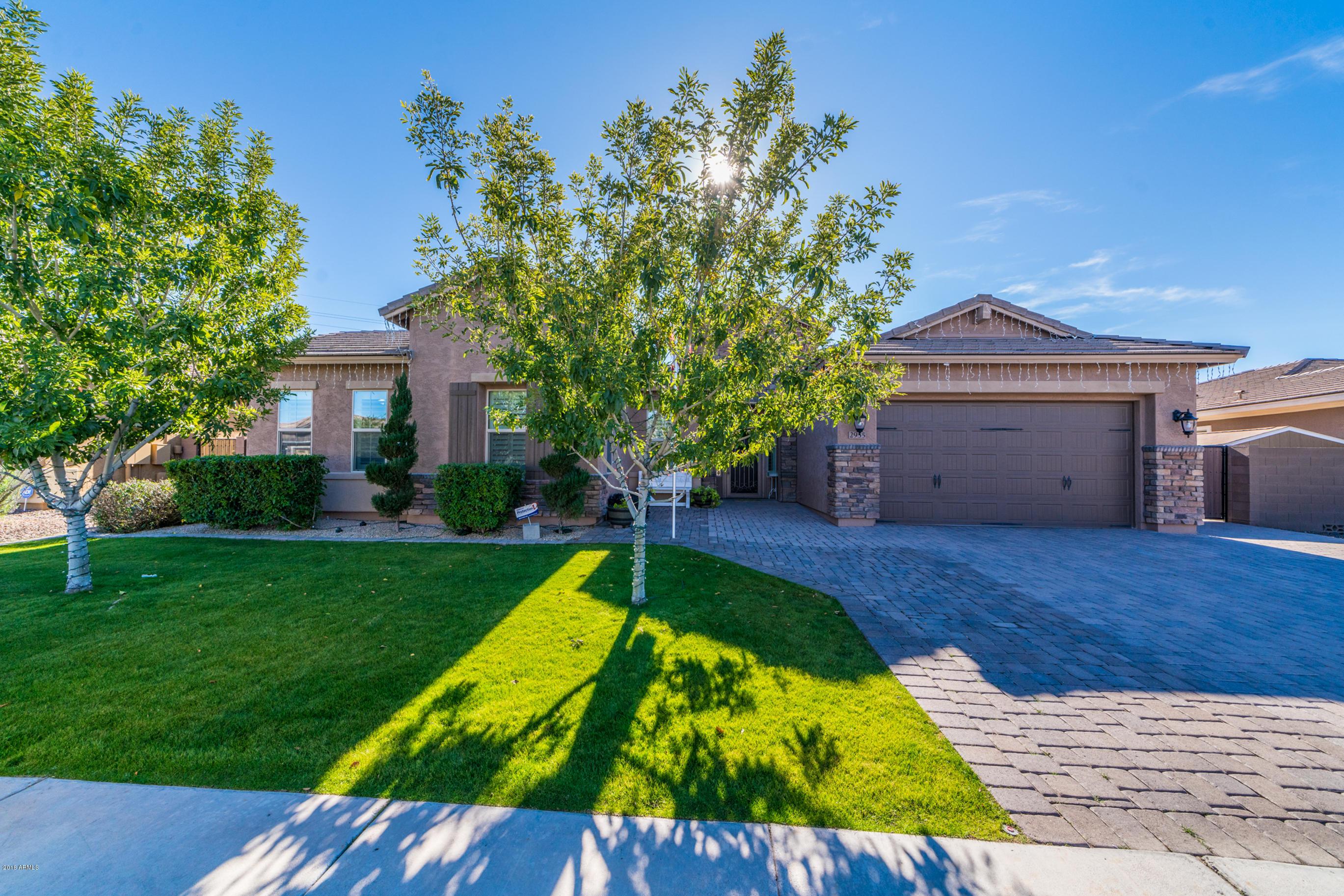 Photo of 2955 E PALM Street, Mesa, AZ 85213