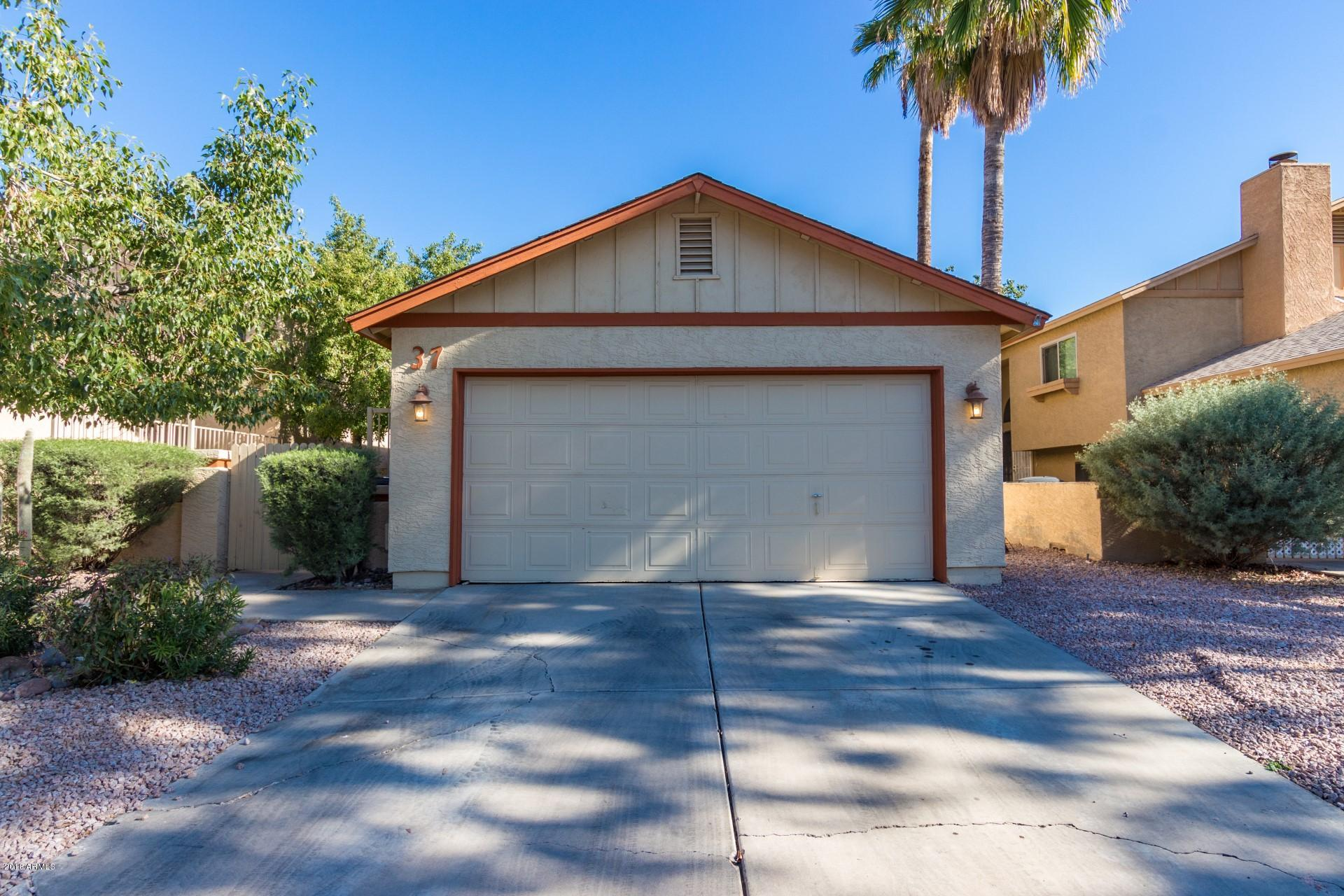 Photo of 921 S VAL VISTA Drive #37, Mesa, AZ 85204