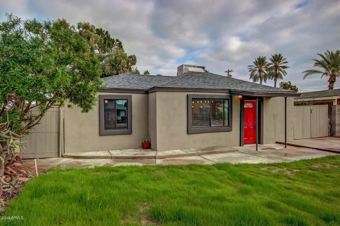 Photo of 2118 E HARVARD Street, Phoenix, AZ 85006