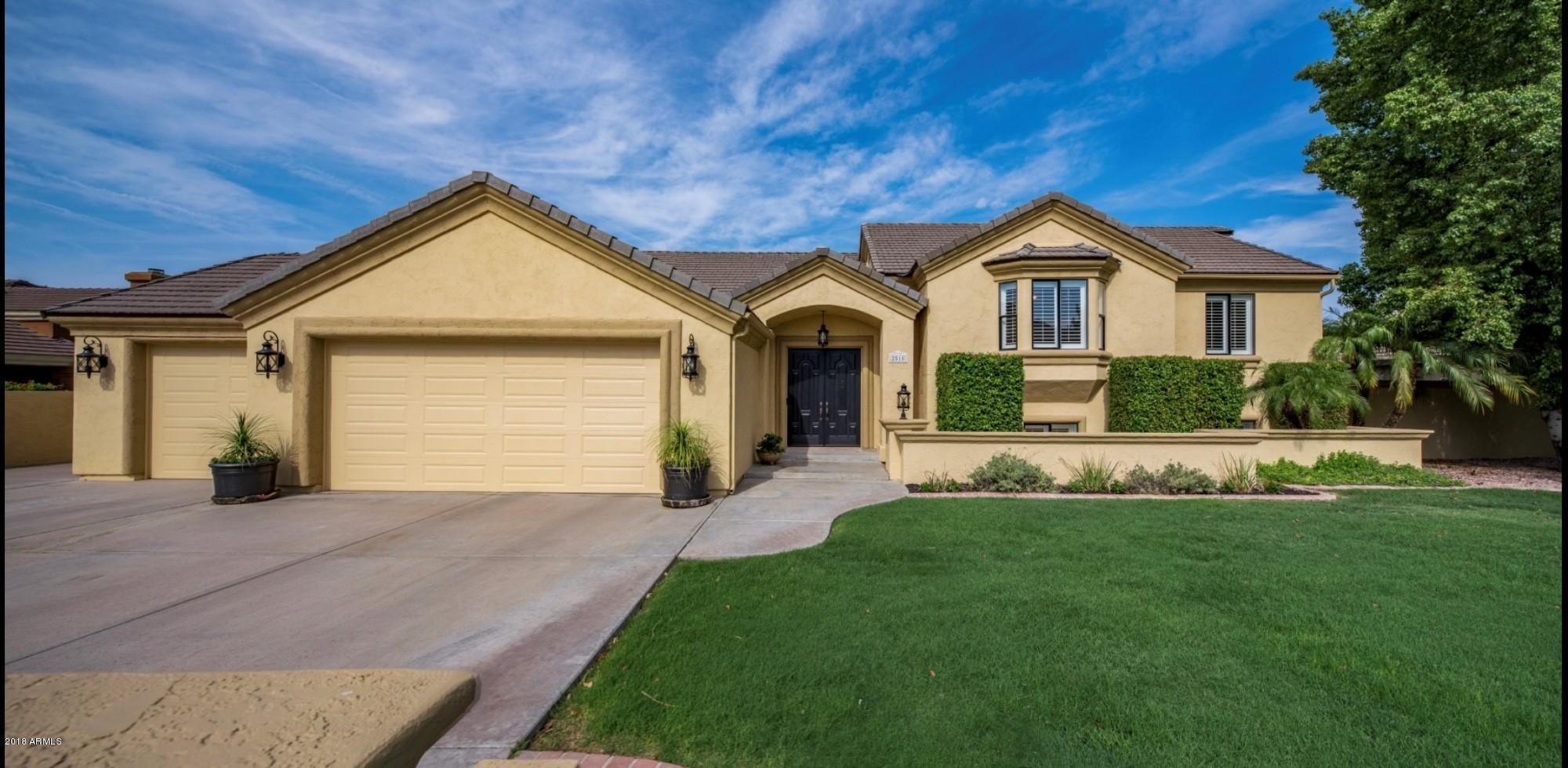 Photo of 2518 N HALL --, Mesa, AZ 85203