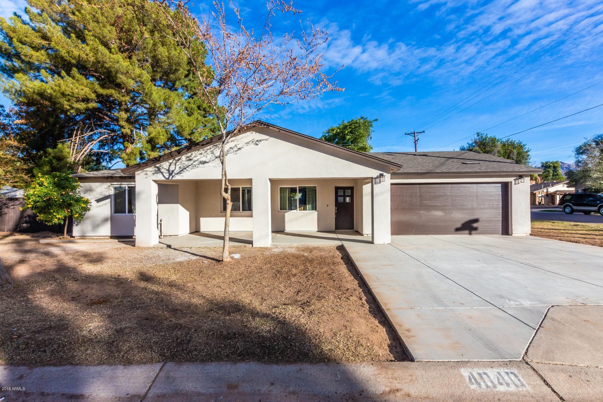 Photo of 4040 E CHEERY LYNN Road, Phoenix, AZ 85018