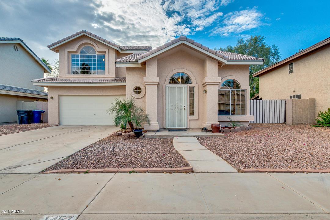 Photo of 1457 E GAIL Drive, Chandler, AZ 85225
