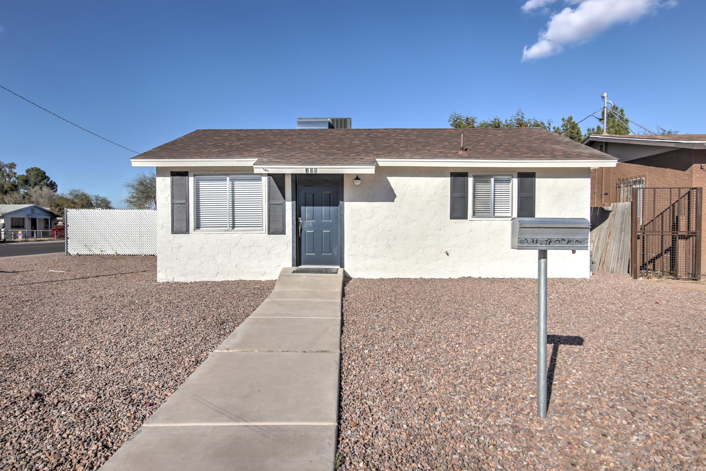 Photo of 398 W FAIRVIEW Street, Chandler, AZ 85225