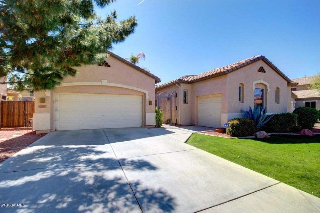 Photo of 3417 E KINGBIRD Place, Chandler, AZ 85286