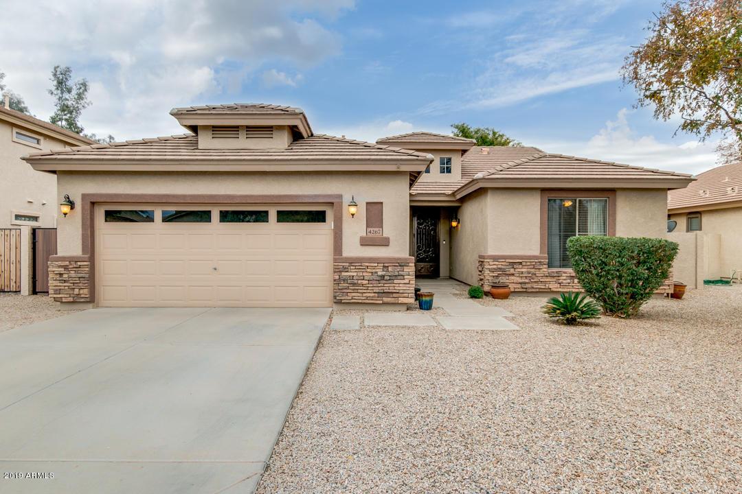 Photo of 4267 E PATRICK Street, Gilbert, AZ 85295
