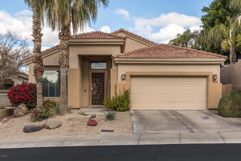 Photo of 1278 E VOLTAIRE Avenue, Phoenix, AZ 85022