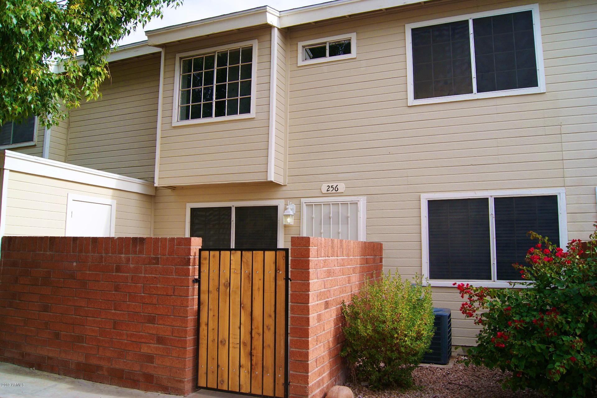 Photo of 2301 E UNIVERSITY Drive #256, Mesa, AZ 85213