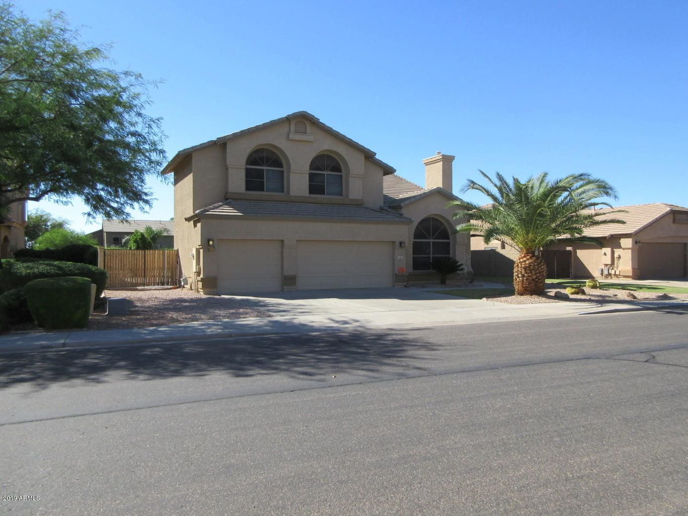 Photo of 3102 S COYOTE CANYON Circle, Mesa, AZ 85212