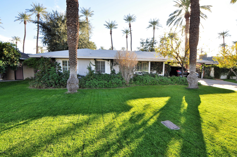 Photo of 4631 E PINCHOT Avenue, Phoenix, AZ 85018