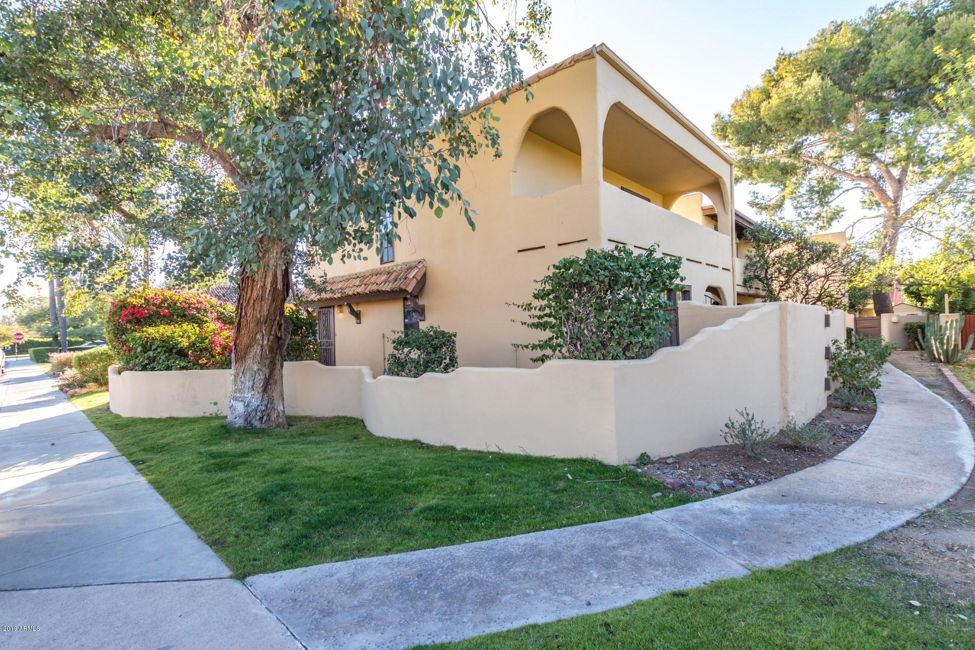 Photo of 1390 E MARYLAND Avenue #10, Phoenix, AZ 85014
