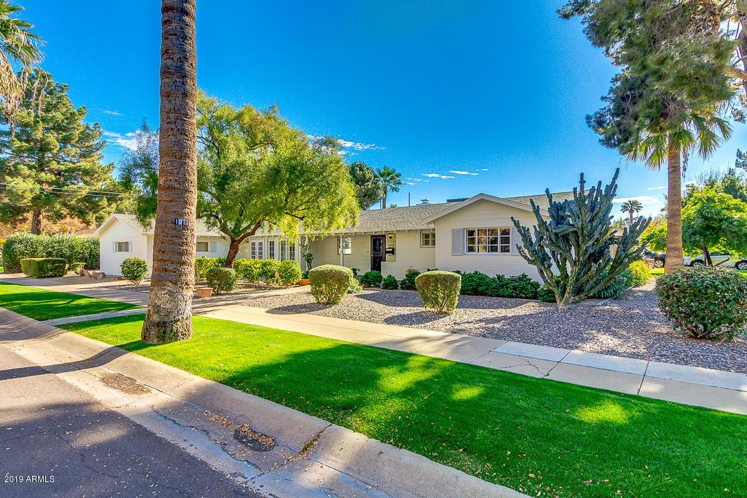 Photo of 1011 W Coronado Road, Phoenix, AZ 85007