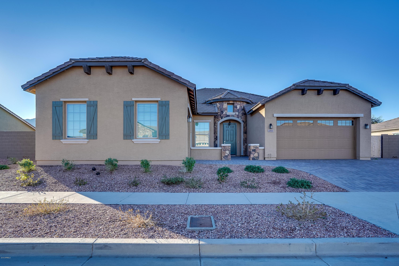 Photo of 2913 E HARWELL Road, Phoenix, AZ 85042