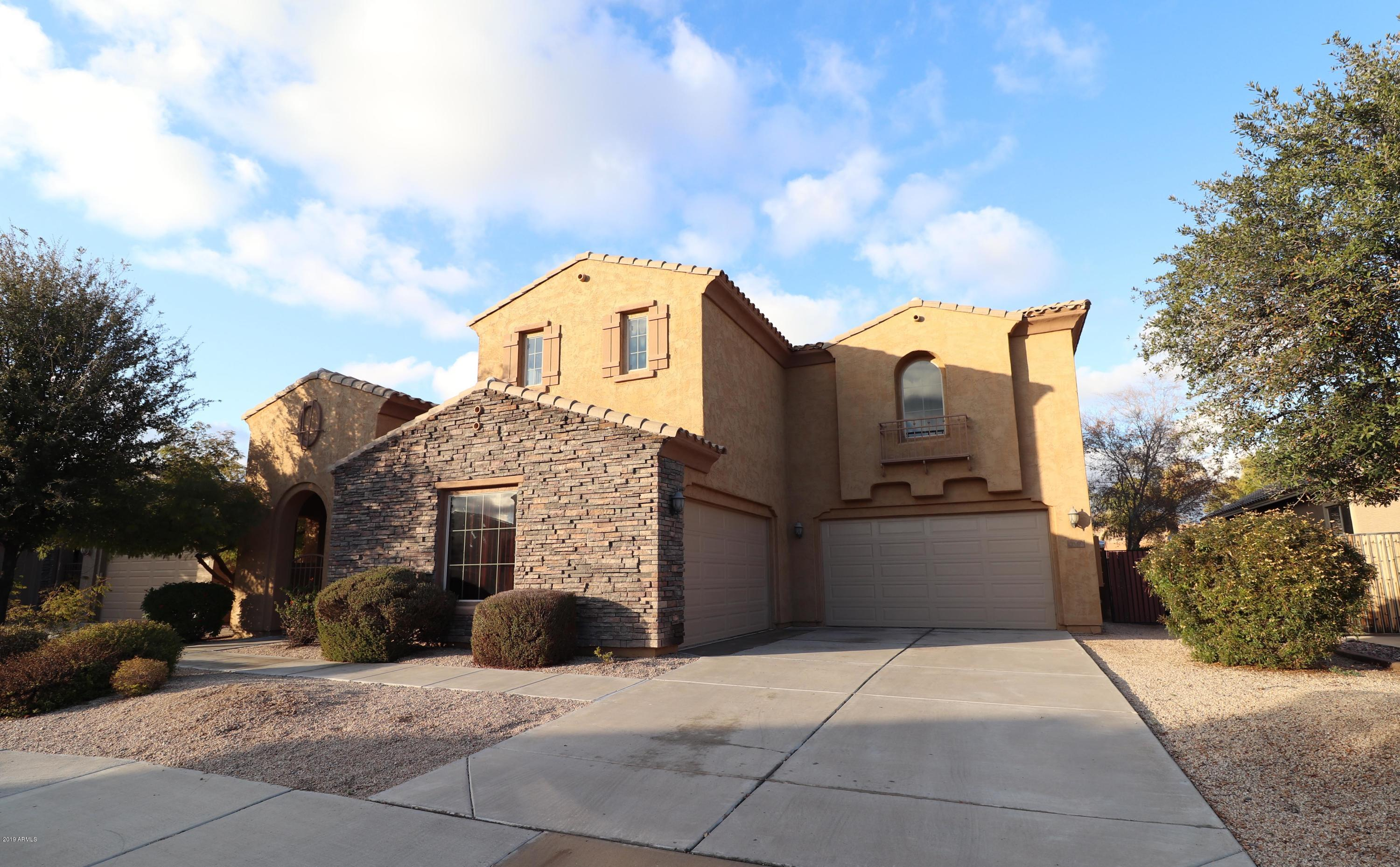 Photo of 2600 E WISTERIA Drive, Chandler, AZ 85286