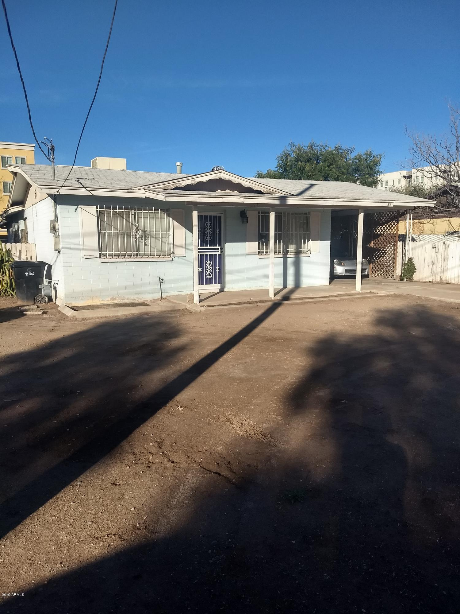 Photo of 418 W 7TH Street, Tempe, AZ 85281