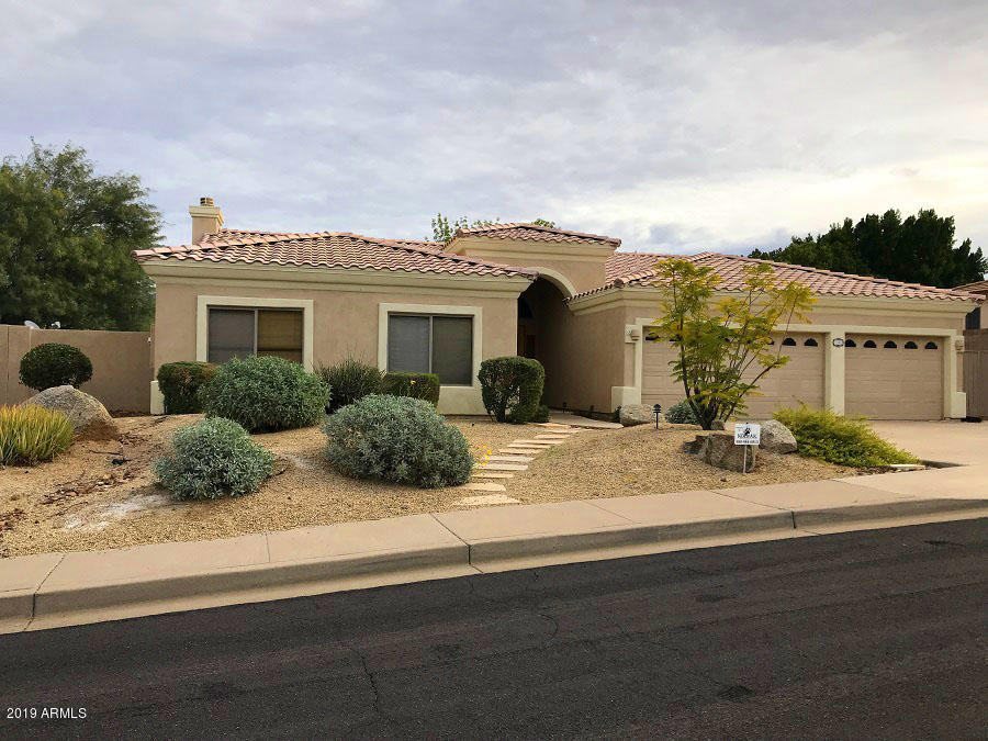 Photo of 2903 N KASHMIR --, Mesa, AZ 85215